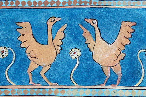 Valentine For Gilgamesh